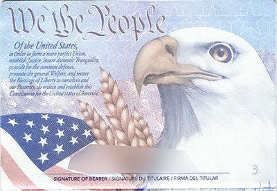 Passport - Eagle picture | Party Ideas | Pinterest | Eagle ...