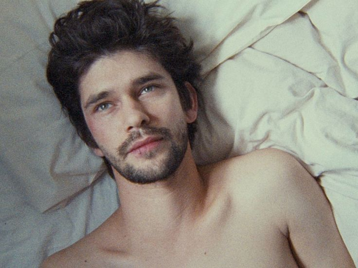 Ben Whishaw: Keeping my sexuality secret only had a negative effect