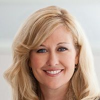 People who inspire us: Blair Christie, CMO at Cisco.
