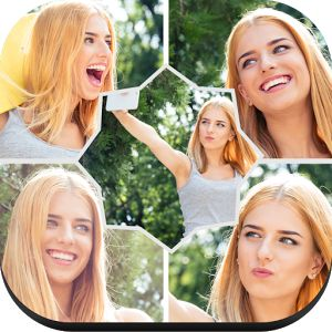 Photo Collage Maker:Photo Grid
