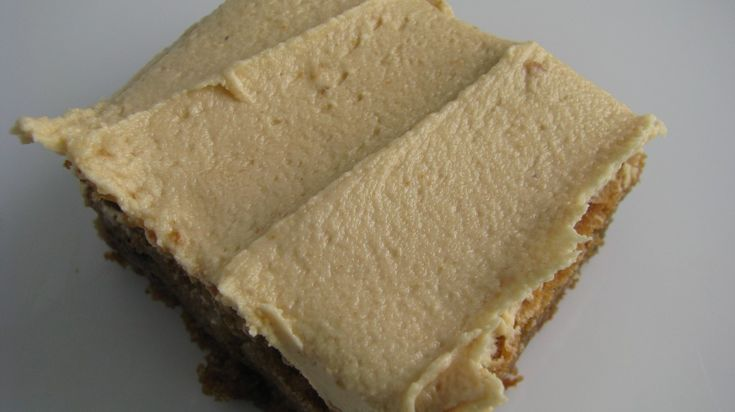 easy peanut butter frosting | Sweets | Pinterest