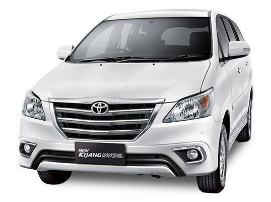 Dapatkan Toyota Innova, dalam kredit yang murah. Detail Hub. 085258181882 / 085648817981, Pin BB : 27037761 : http://hargatoyotakredit.com/portfolio/toyota-innova
