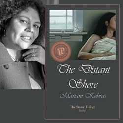 Guest post by award-winning author, Mariam Kobras. This month we're celebrating March, and the part it played in my first novel, The Distant Shore.