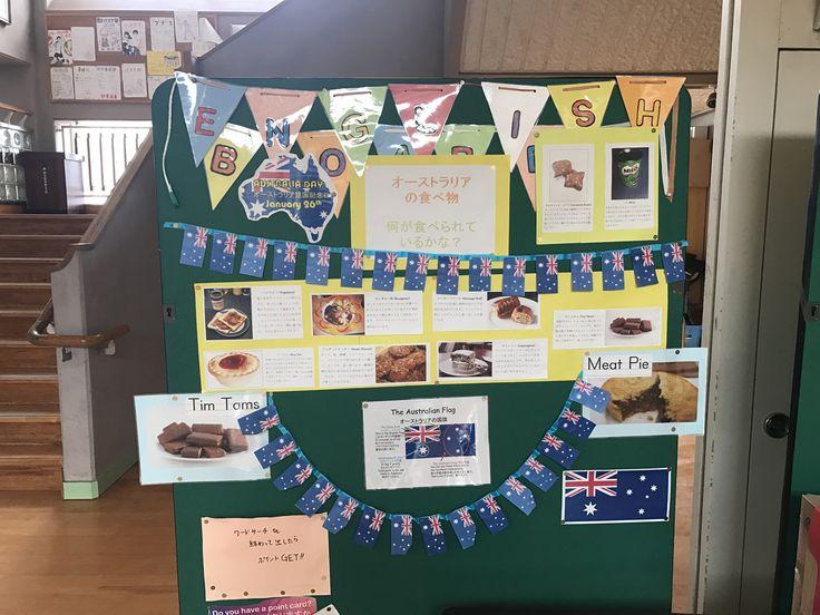 Australia Day foods