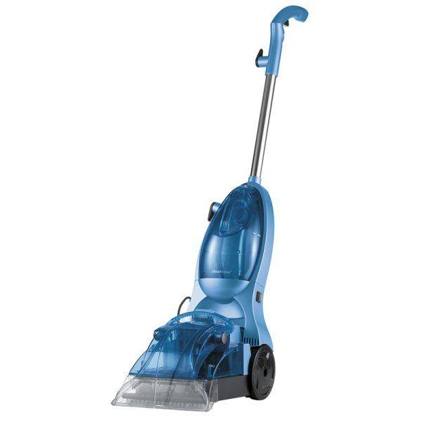 Odkurzacz piorący 500W Cleanmaxx - niebieski