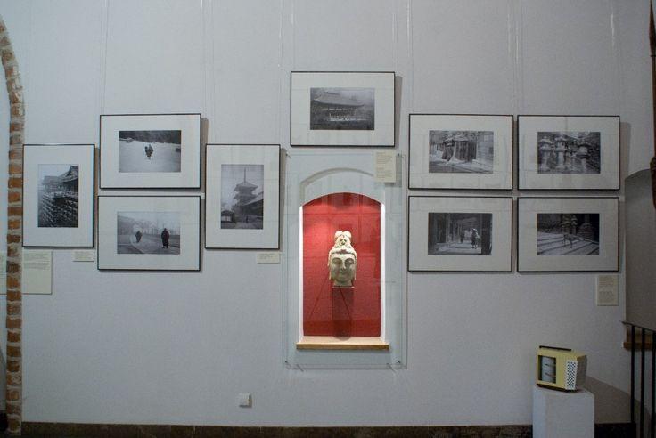 """Wystawa """"Nasz człowiek w Japonii"""" Exhibition """"Our Man in Japan"""""""