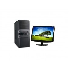 "INTEL CORE I5 3330 3.0GHZ, 4GB DDR3 RAM, 1TB seagate HDD, Cooler Master ATX CASE + 500W power supply, 19"" LG LCD SCREEN, KEYBOARD AND MULTIMEDIA MOUSE. custom also available on request. check it out on http://mustbuy.co.za/PCs/Core-i5-Gaming-PCs"