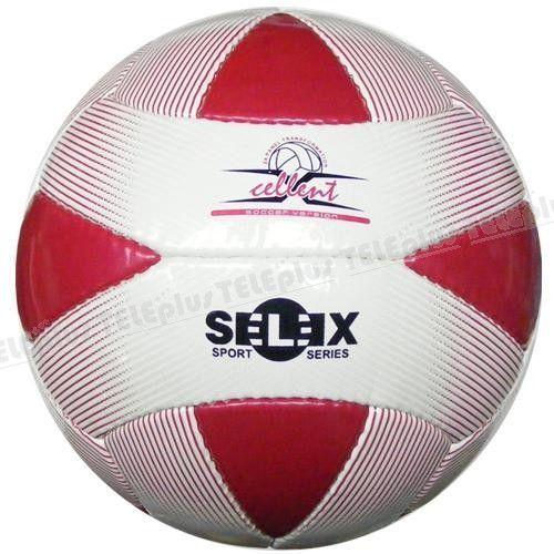 Selex Excellent Dikişli 5 No Futbol Topu  - Topun boyutu: 5 No (12 yaş ve üzeri)  Yüzeyi: 3 astar rugan deri, lateks iç lastik  Ağırlığı: 439 gr  Kullanım alanları: Özellikle çim ve suni çim zeminde kullanıma uygun  Federasyon onayı: Yok  Diğer özellikleri: Dikişli, beyaz-kırmızı-siyah renkte futbol topu  Satın alacağınız topların sibobunuvazelinile kayganlaştırarak ve mutlakatop iğnesikullanarak şişiriniz.  Topu kullanmadan şişik vaziyette 24 saat bekletiniz. - Price : TL44.00. Buy now…