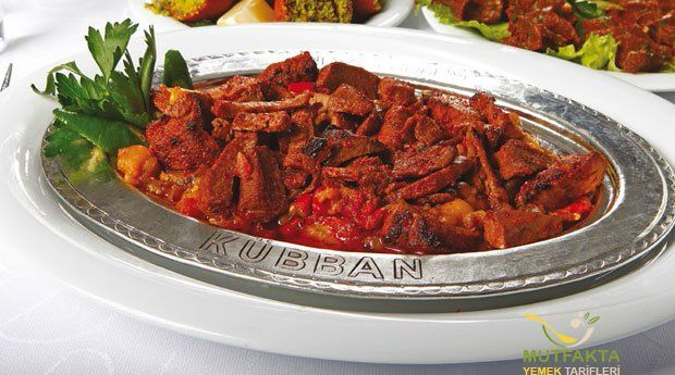 Yöresel yemek tarifleri, kilis yöresine göre alinazik tarifleri, kilis yemekleri, kilis yöresi, kilis yöresel yemekleri, kilis yemek tarifleri