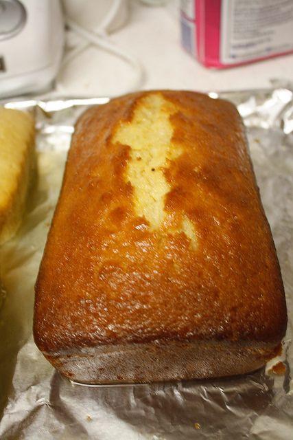 Lemon Bread | Food Food Food! | Pinterest