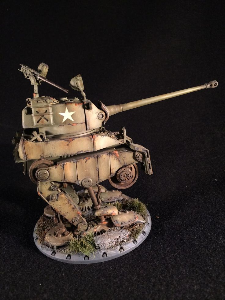 Allied pounder