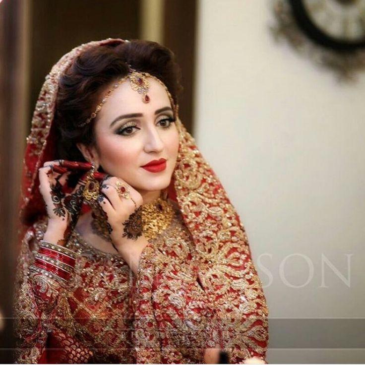 253 Best Dulhan Images On Pinterest A Quotes Bridal
