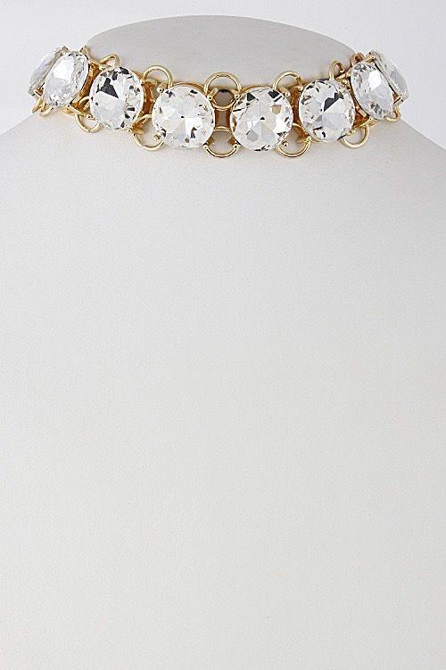 Stone Choker www.glamcoutureboutique.com #newarrivals #restock #bestseller #fashion #accessories #jewelry #handbags #clutches #chokers #necklaces #nyfw #nyfashionweek2016 #newyork #neworleans #fashion #trending #fall2016 #fallfashion #fashiontruck #mobiletruck #mobileboutique #shopthetruck #westopyoushop #booktheboutiquetruck #glamcoutureboutique