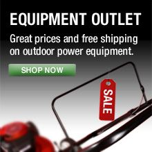 Outdoor Power Equipment Parts: Use the Part Finder Tool from MTD
