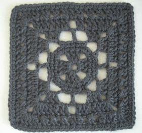 Yarn In, Yarn Out: Free Pattern: Diamond Windowpane