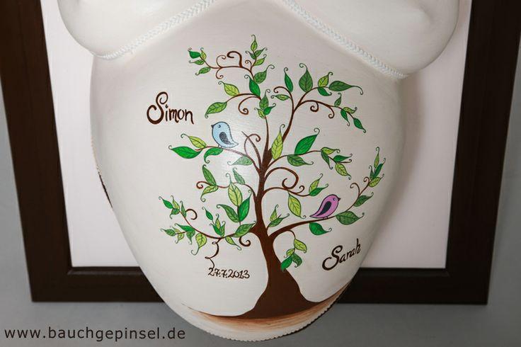 Tree of Life www.bauchgepinsel.de