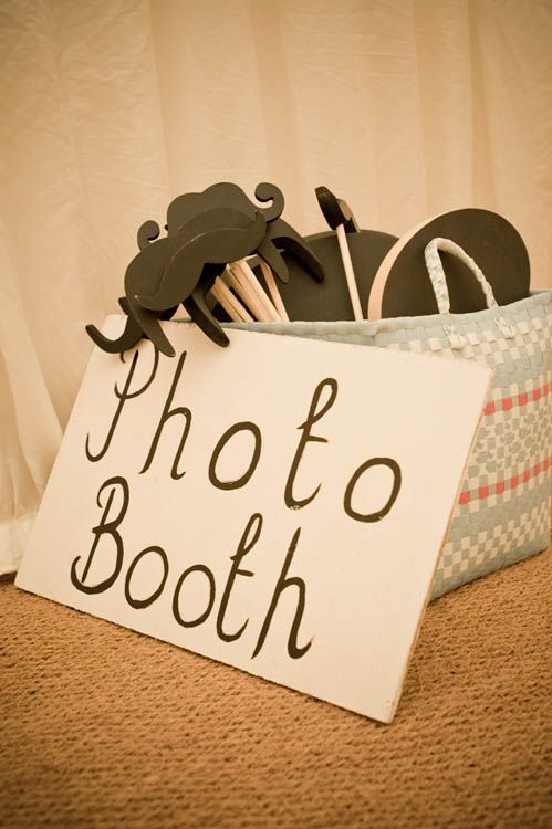 Maybe a photo booth dedicated to kids...just add an extra prop set full of kiddie dress up stuff...surely a winner!