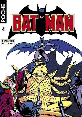 Batman Poche Un corps contre remboursement est un album de bande dessinée ou comics, édité par les éditions SAGEDITION - Comics-France.com