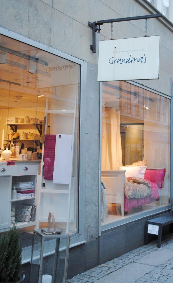 Grandma's | Gothenburg, Sweden