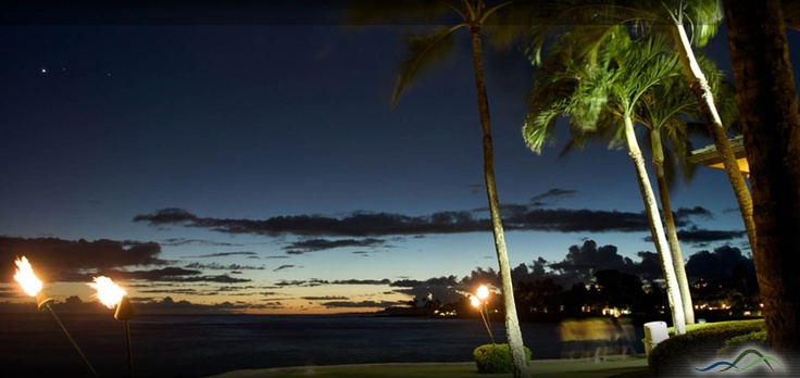 Dine next to the surf at the Beach House at Poipu. Its dreamy ocean views are the same, but a half million dollar renovation creates a brand new Kauai dining experience.