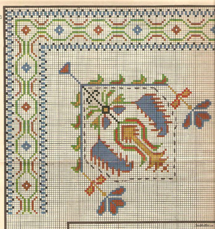 Gallery.ru / Фото #60 - Greek embroidery - GWD