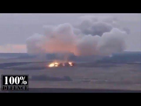 Rusia mengirimkan Senjata mematikan guna melawan para pemberontak Suriah