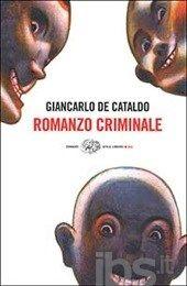 romanzo criminale libro - Cerca con Google