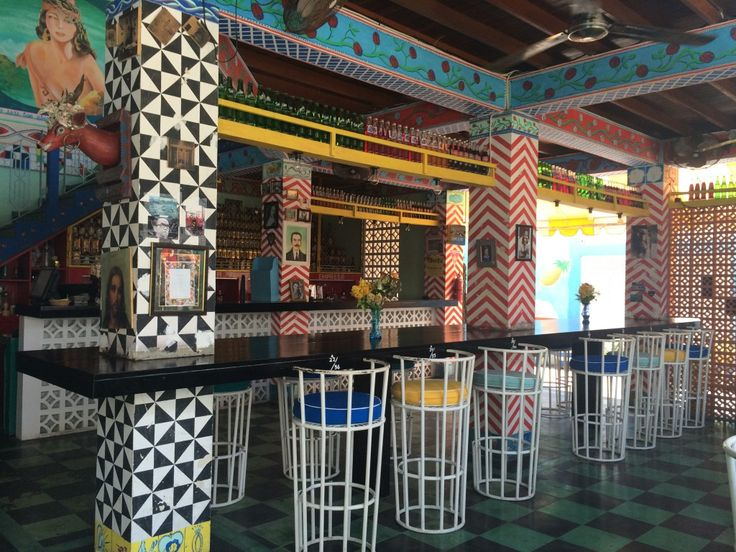 Motel Mexicola Seminyak - What area to stay in Bali - Where to eat in Bali Copyright
