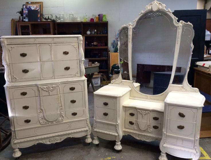 Hand Painted Furniture, Vintage Furniture, Antique Furniture, Country Chic  Paint, Country Chic