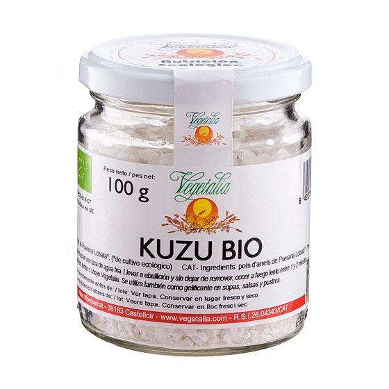 Z racji tego, że KUZU jest to bezzapachowa i pozbawiona smaku, naturalna, lekkostrawna i bogata w wartości odżywcze skrobia, stanowi doskonałą alternatywę dla zagęstników, tj. żelatyna czy skrobia ziemniaczana. Może być z powodzeniem stosowana do różnego rodzaju zup, sosów, deserów, a także – w połączeniu z agarem – do przyrządzania budyniu, puddingów, czy innych potraw na bazie galaretek. Jest bogatym źródłem, choćby żelaza, wapnia i fosforu, reguluje przemianę materii, wspomaga…