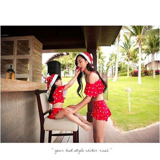27 Best Mother Amp Daughter Swimwear Images On Pinterest