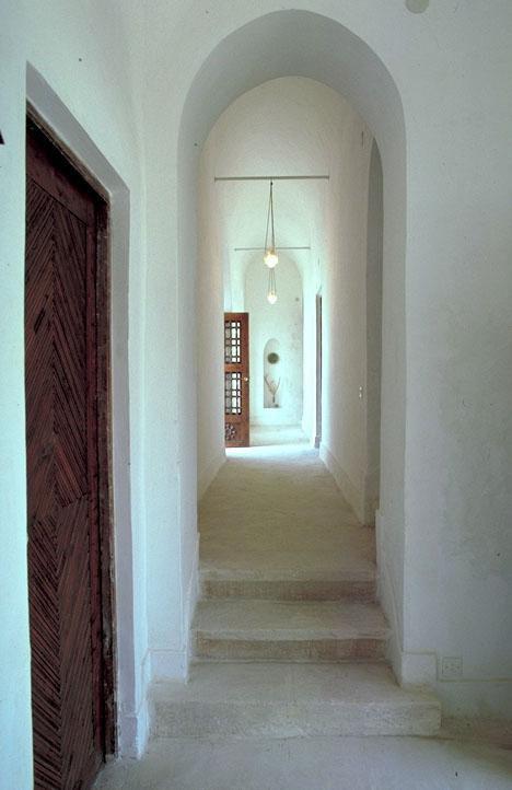 Akil sami house, Egypt Architect Hassan Fathy