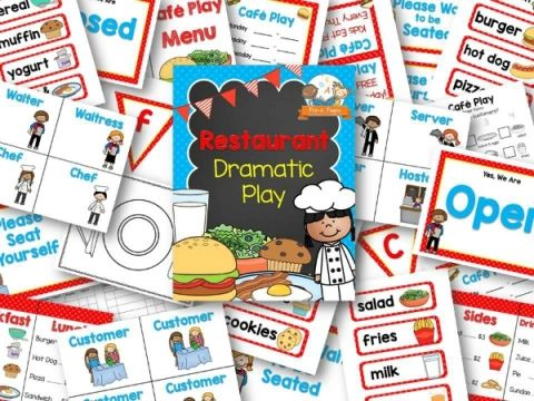 1000+ images about Drama and Pretend Play on Pinterest | Pretend play ...