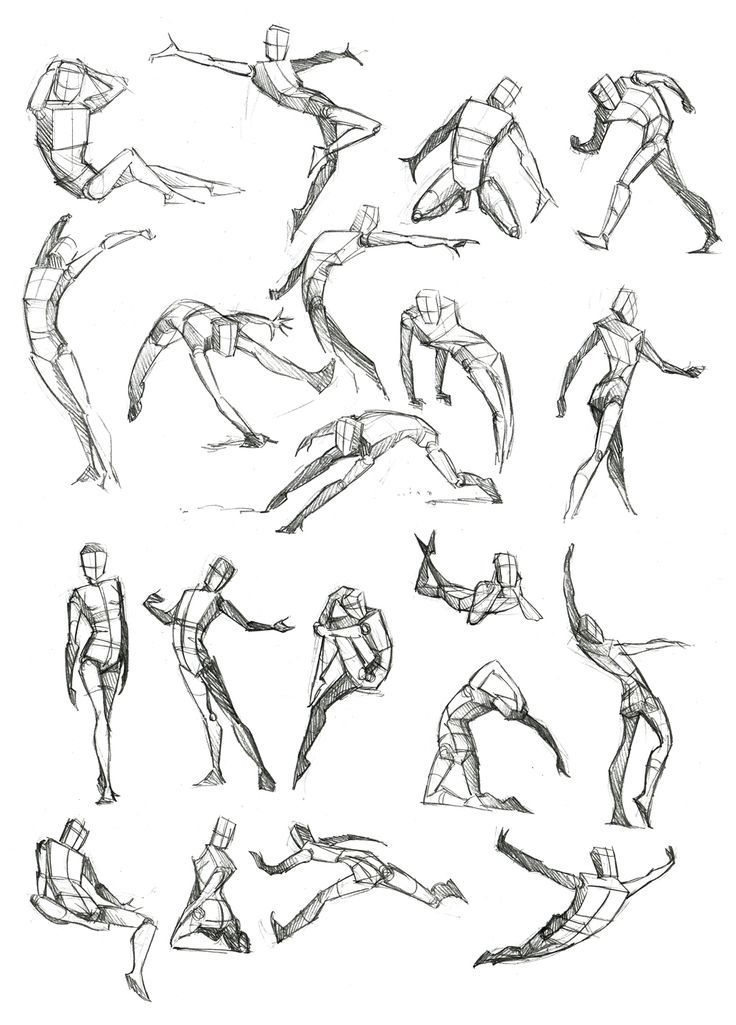 Body Frame Doodles By Canadian Rainwater Deviantart Com On Deviantart Drawing Poses Male Male Pose Reference Guy Drawing