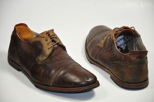 timberland boot company history