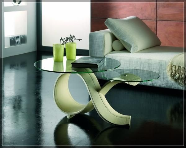 34 best modern glass coffee tables images on pinterest