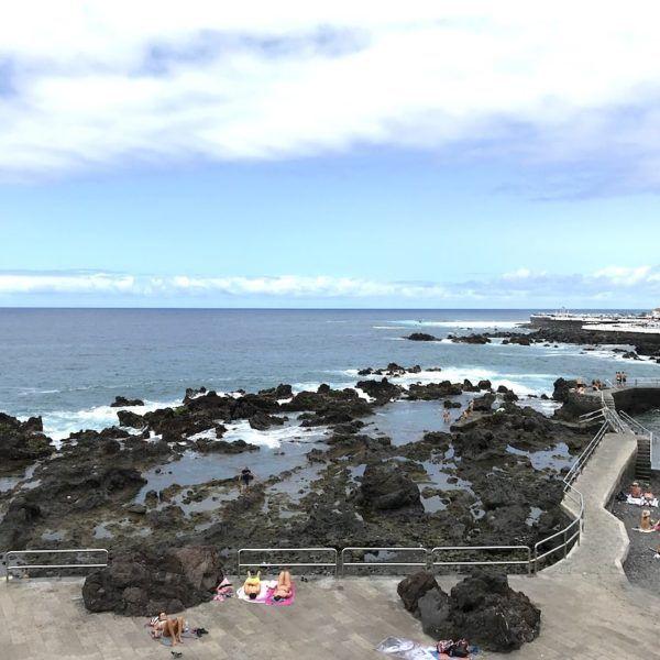 Puerto De La Cruz Teneriffa Top 12 Aktivitäten Stadtguide Teneriffa Puerto De La Cruz Kanarische Inseln