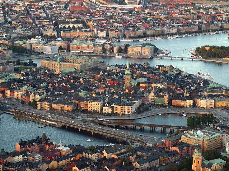 Swedish Attractions | Stockholm, Sweden - Tourist Attractions