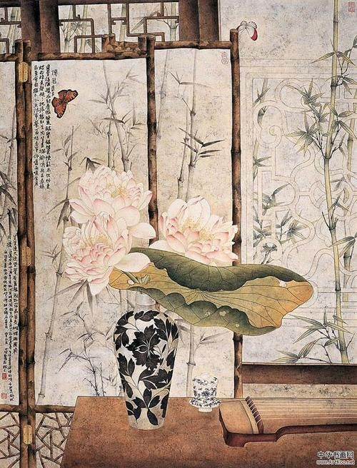 iamjapanese:  Zheng Li(郑 力Chinese, b.1964)  via