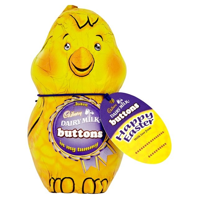 52 best gf easter eggs uk images on pinterest easter eggs cadbury easter chick with buttons at ocado glutenfree coeliac negle Image collections