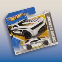 Just head down to your local Halfords armed with your O2 Priority app and get yourself a free Hot Wheels Toy Car.