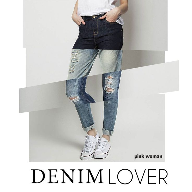 All you need is DENIM!
