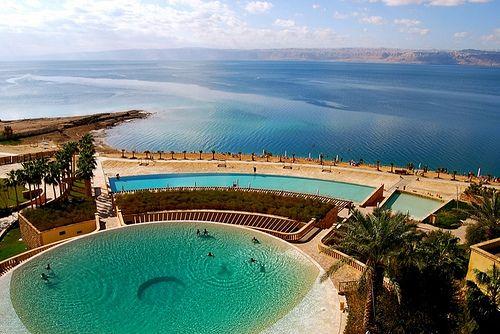 The Dead Sea - The Kempinski Ishtar by Sarah_Ackerman, via Flickr