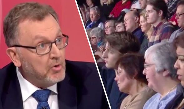 'Scots DO NOT want another referendum' David Mundell DESTROYS Sturgeon's Indyref2 dream - https://newsexplored.co.uk/scots-do-not-want-another-referendum-david-mundell-destroys-sturgeons-indyref2-dream/