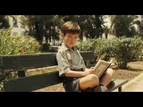 Il primo uomo (2011, Gianni Amelio)