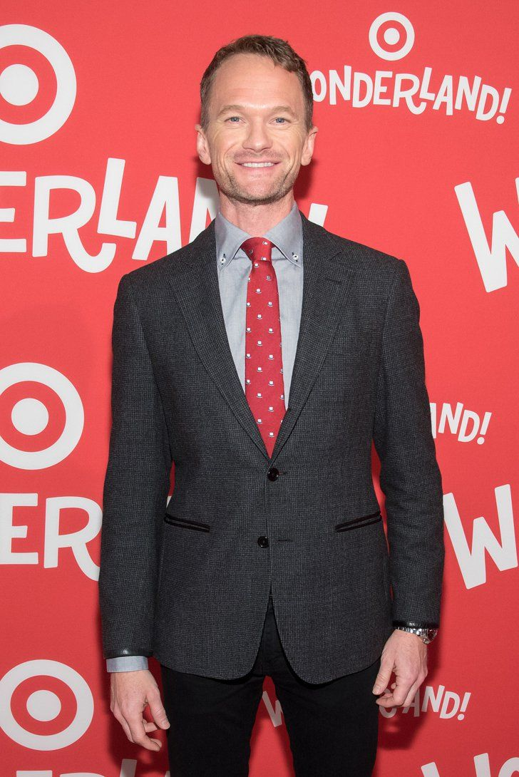 Pin for Later: Meet the Cast of Netflix's A Series of Unfortunate Events Neil Patrick Harris as Count Olaf Harris is confirmed to play the wicked Count Olaf.
