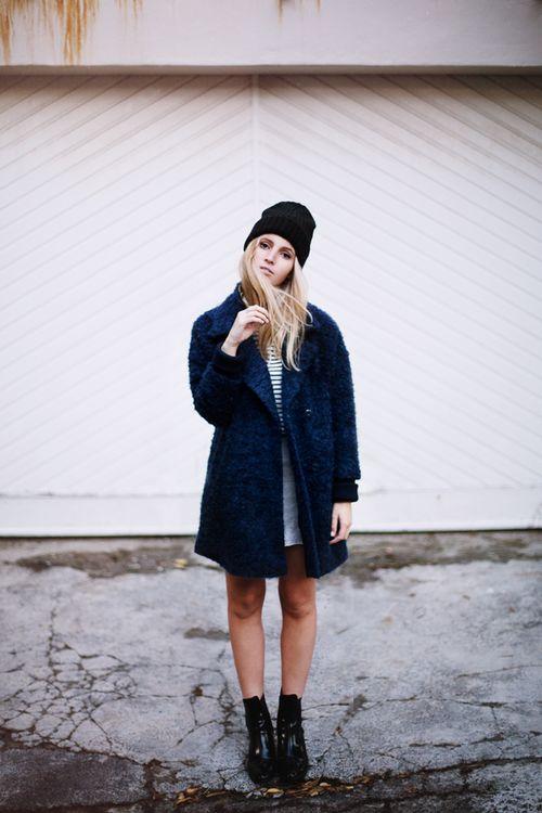 jurk + jas + muts
