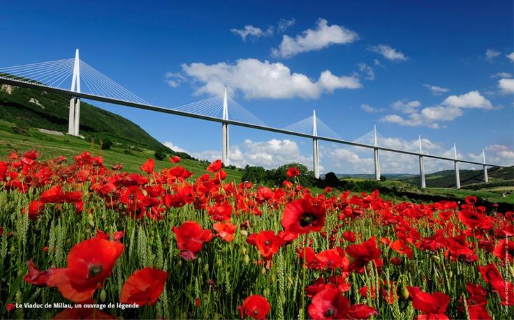 Photothèque - Viaduc de Millau - Site officiel - Accueil