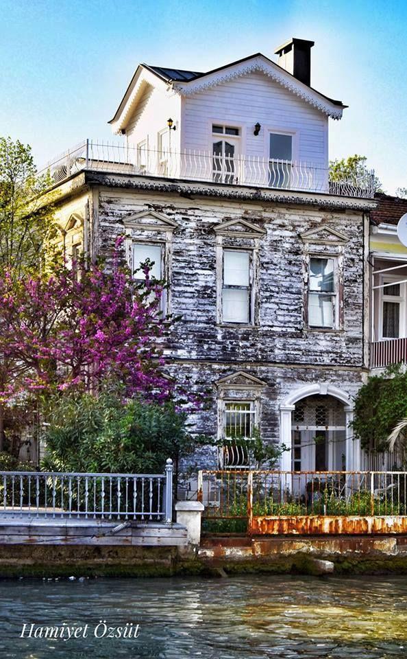 Anadolu Hisarı / İstanbul