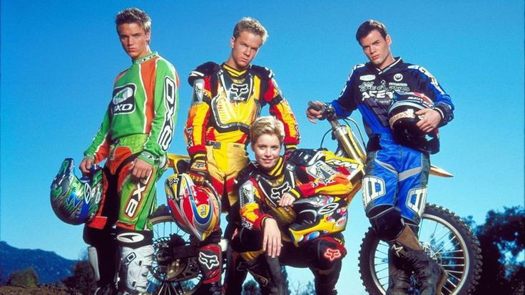 Image result for motocrossed movie